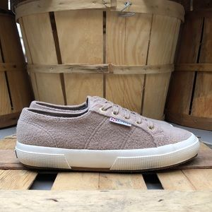 Super 2750 Franela Wool Sneakers